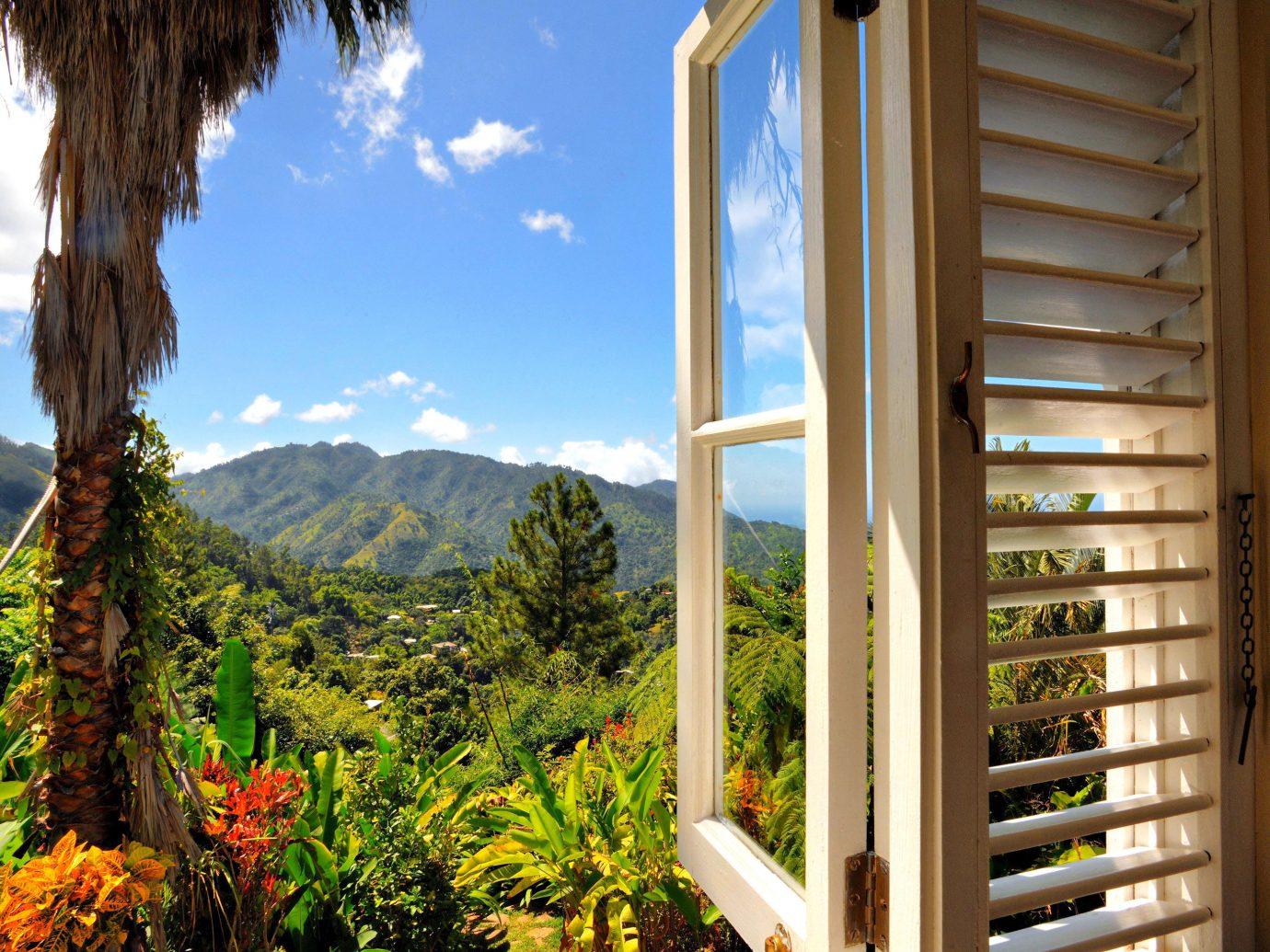 Hotels Trip Ideas tree outdoor building estate Resort