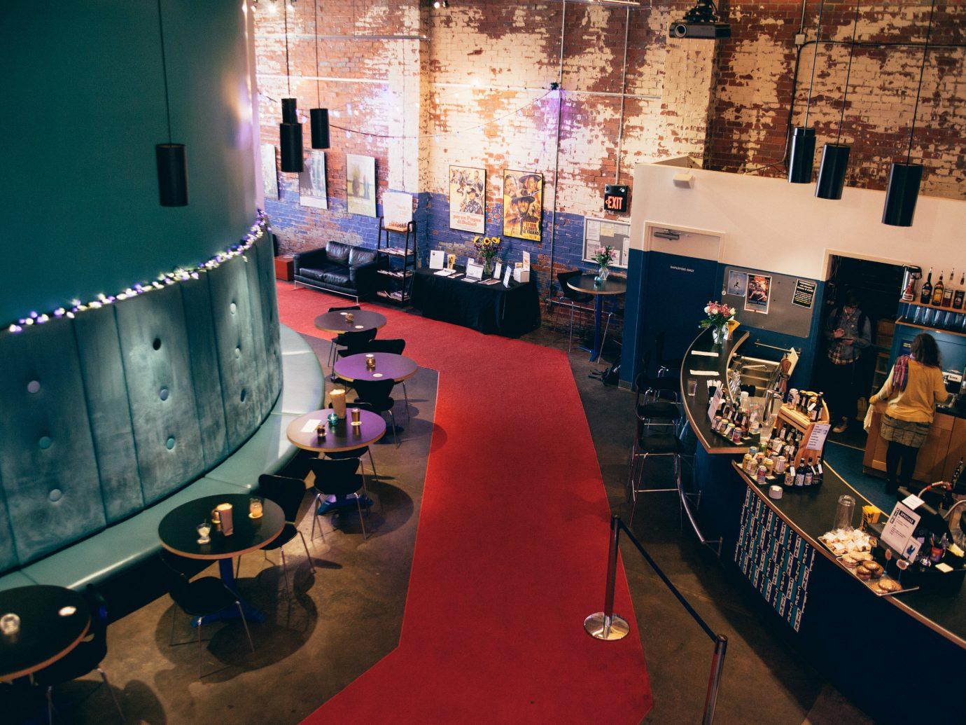 Trip Ideas floor indoor Bar restaurant several