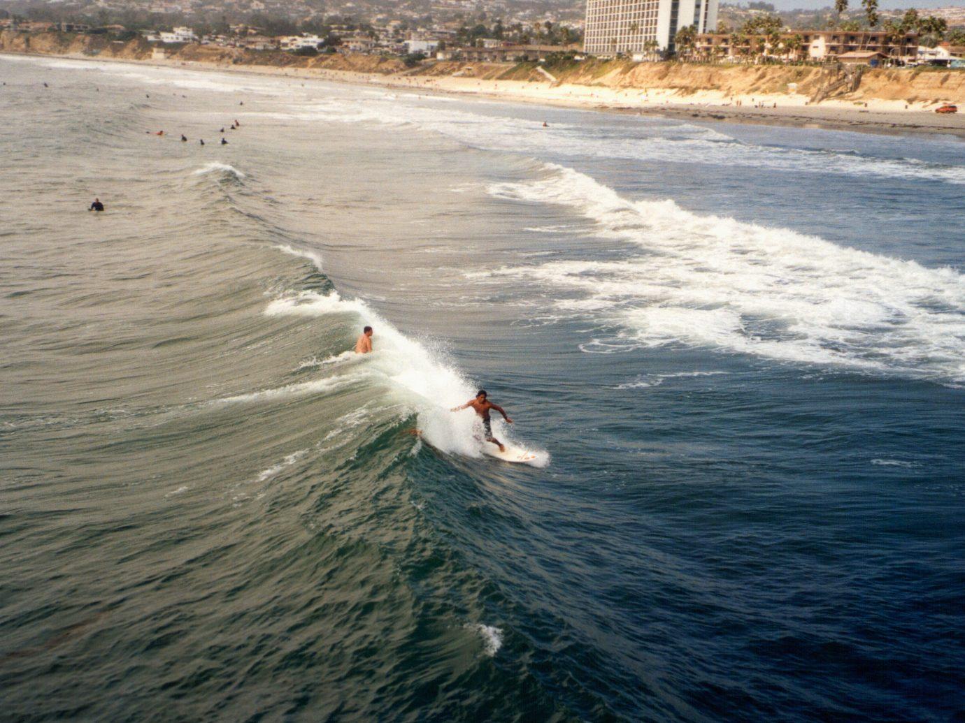 Trip Ideas outdoor water wave Ocean wind wave Sea water sport Coast boating Beach shore