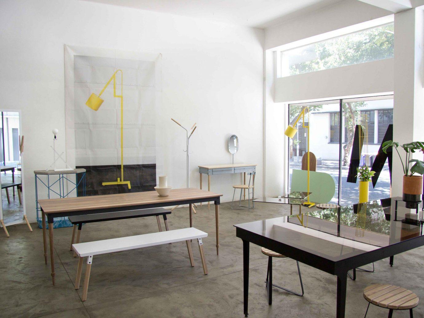 Trip Ideas floor indoor wall room property window dining room interior design estate real estate Design home table area furniture several