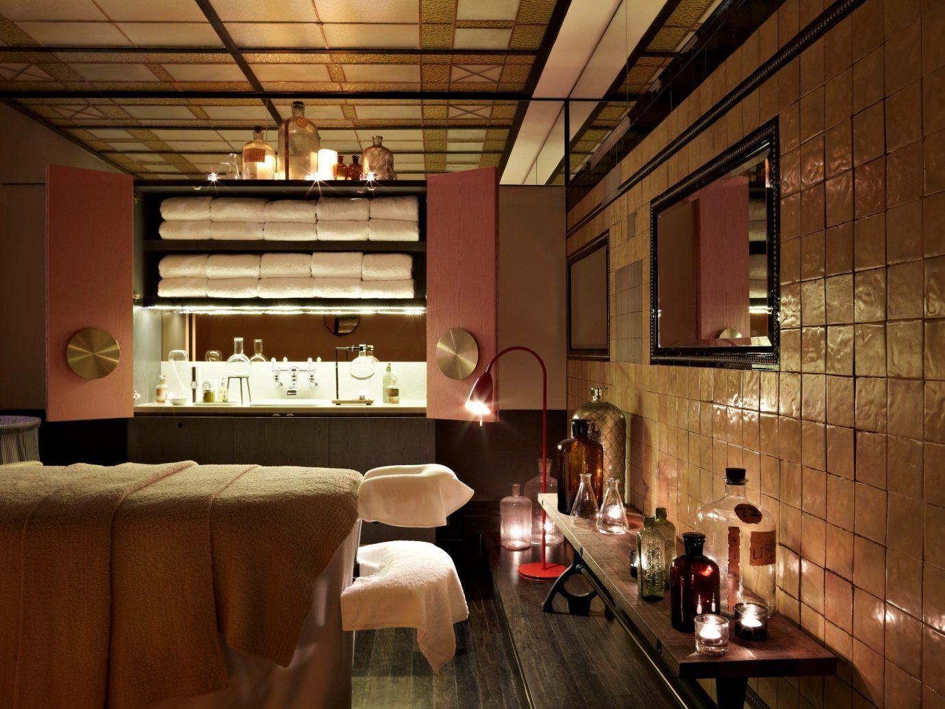 Hotels Romance indoor wall ceiling room interior design restaurant home lighting estate Design living room