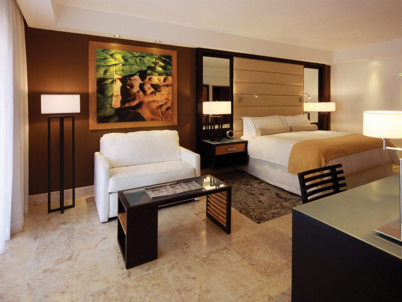 Bedroom At Casa De Campo Resort And Villas In La Romana Dr
