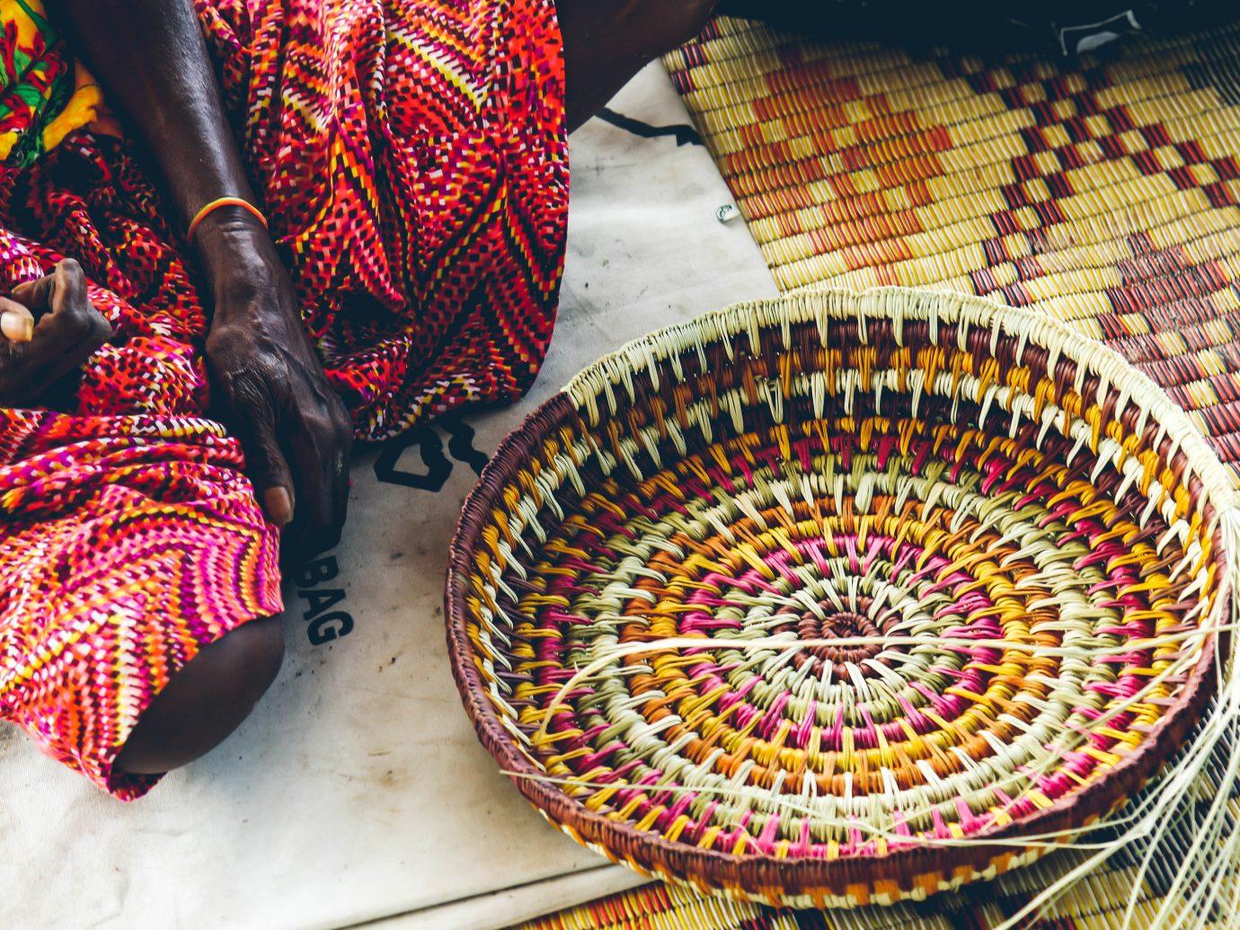 Trip Ideas color art pattern flower fabric