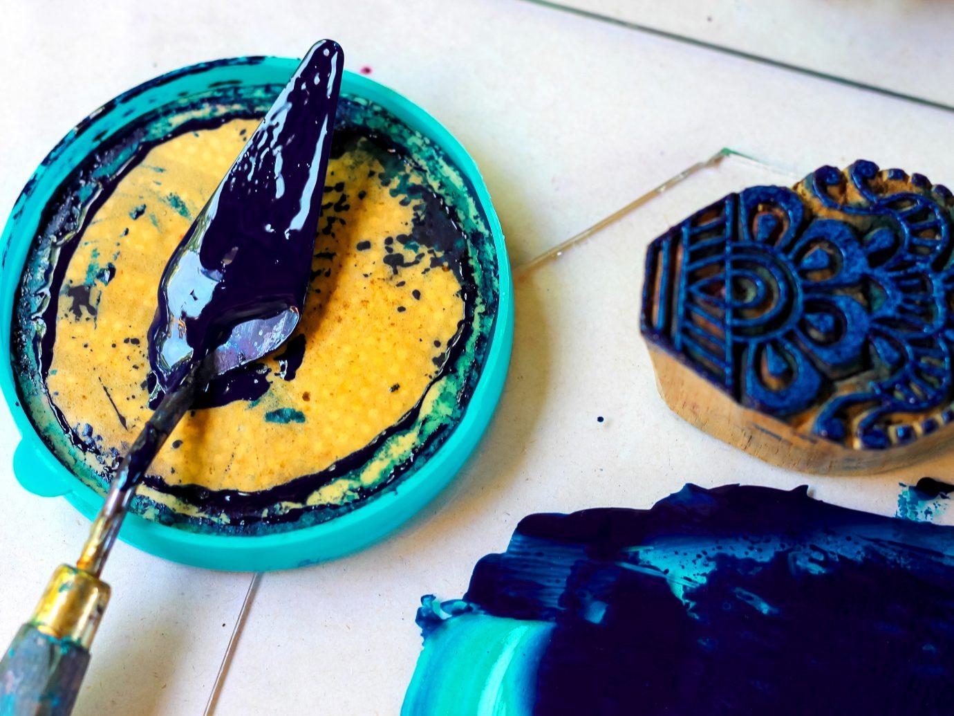 Travel Tips color blue food dessert art cake icing produce flower flavor