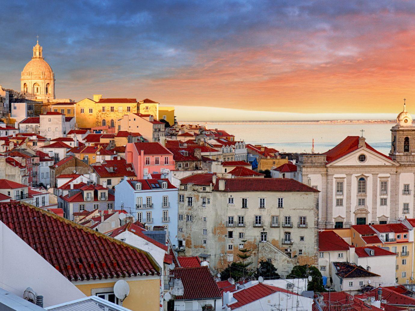 Hotels Trip Ideas outdoor Town landmark City human settlement cityscape vacation tourism skyline