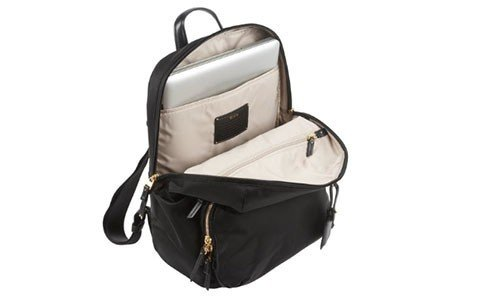 Style + Design bag product backpack hand luggage accessory