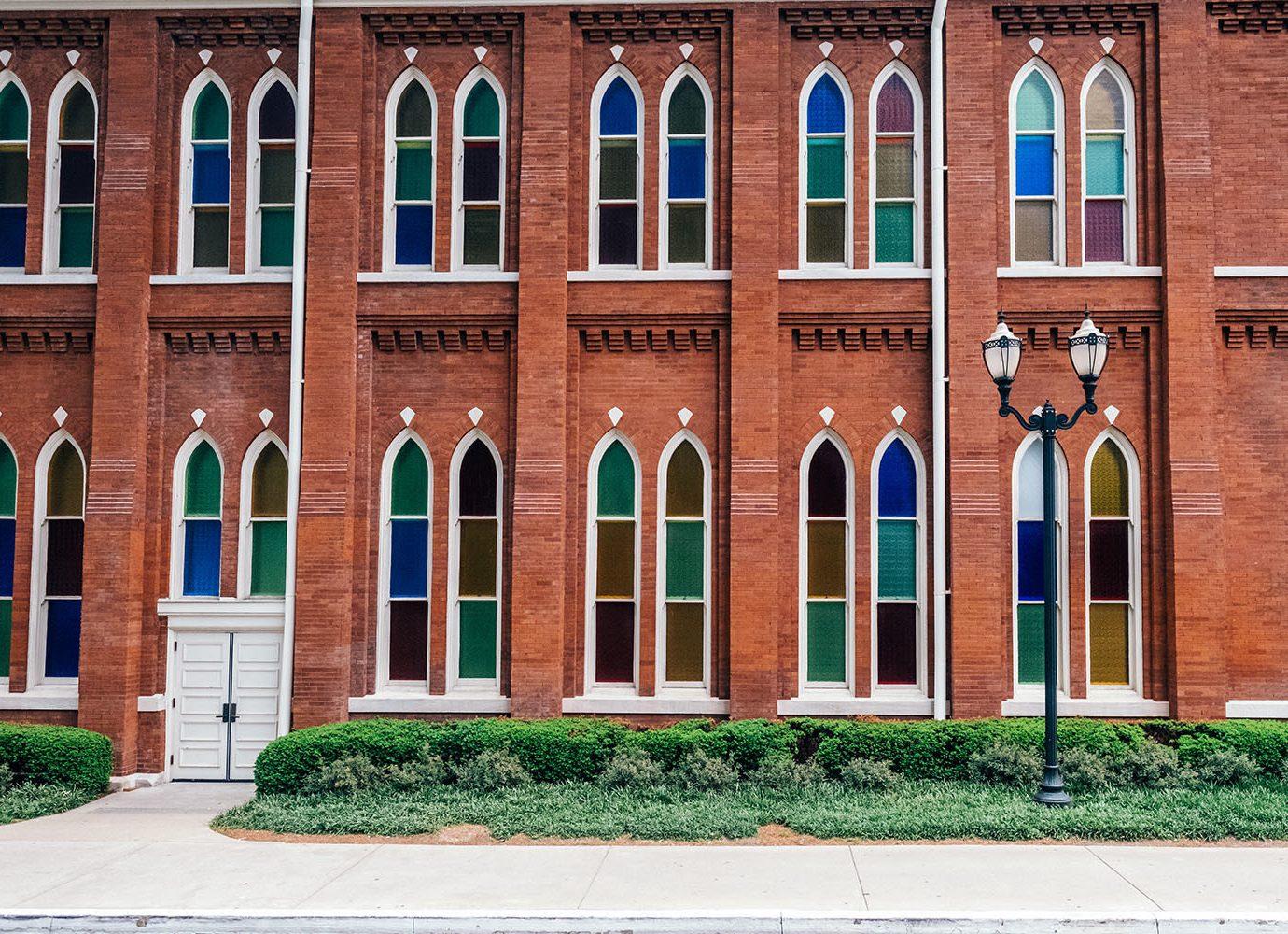 Trip Ideas building outdoor color landmark urban area Architecture neighbourhood facade window Downtown door estate old stone