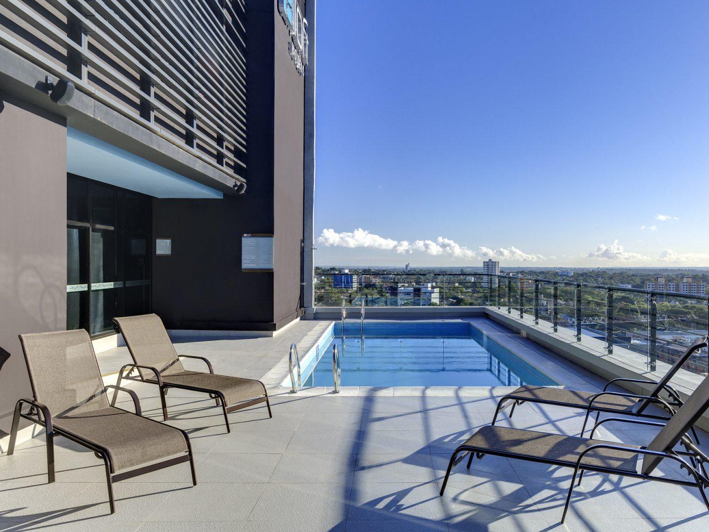Hotels sky property condominium estate Villa real estate swimming pool apartment Resort overlooking