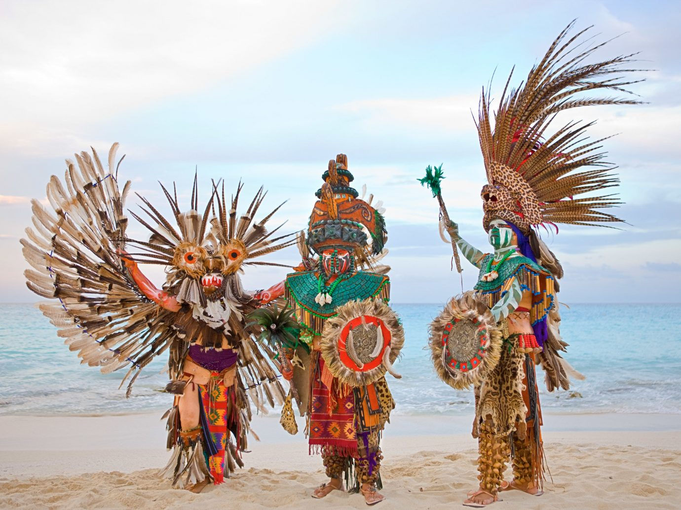 News Trip Ideas sky outdoor water Beach shore