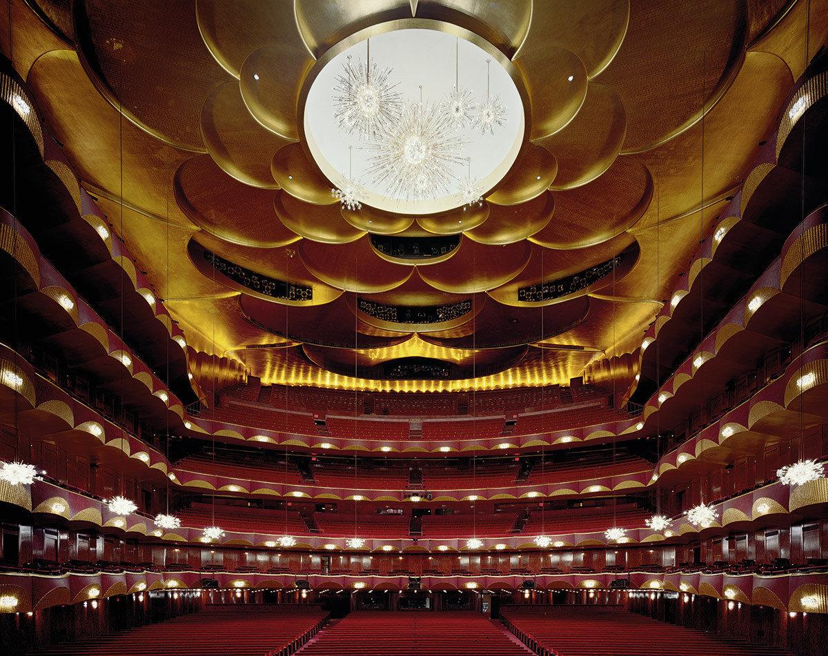 Arts + Culture indoor ceiling structure opera house auditorium sport venue stage theatre hall fancy