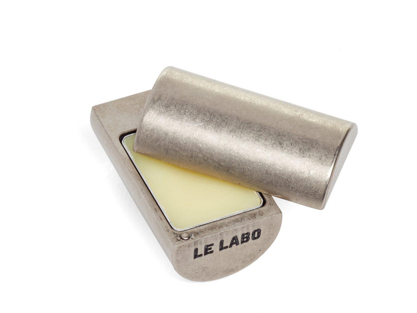 Style + Design razor brass cylinder gun accessory butter