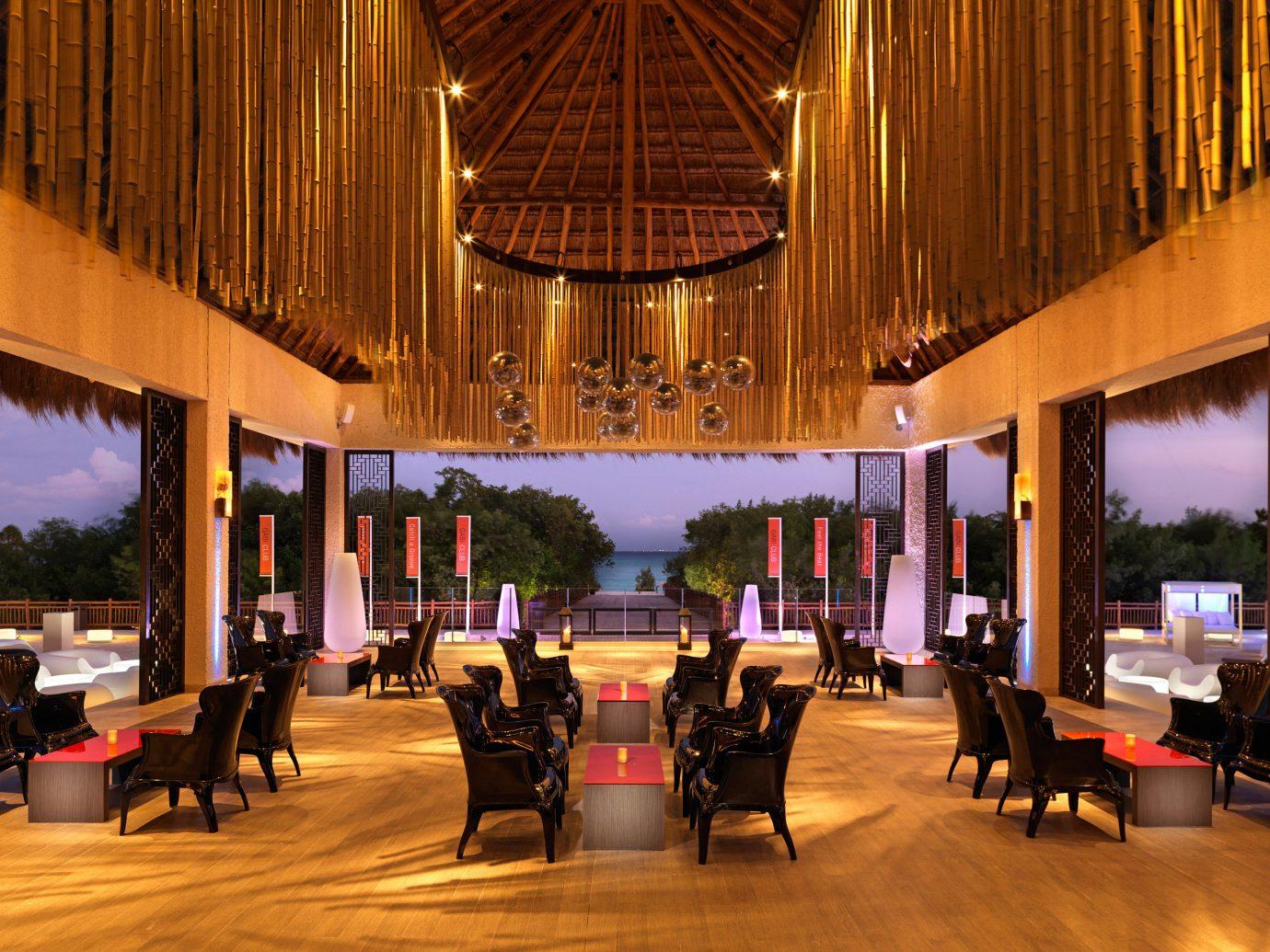 Hotels floor indoor Lobby building Resort restaurant estate interior design function hall palace organ