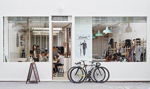 Trip Ideas bicycle outdoor vehicle brand Design interior design tourist attraction