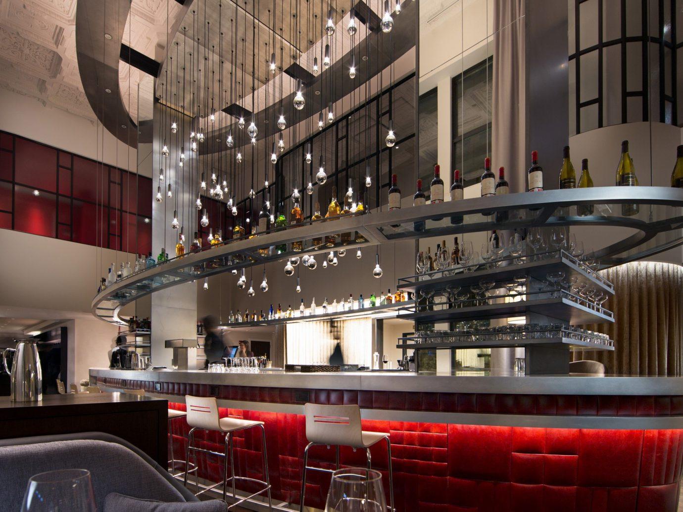 Food + Drink indoor restaurant interior design Bar Design tourist attraction
