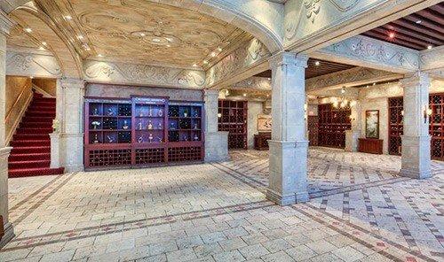 Hotels building ground property Lobby plaza estate real estate facade interior design stone