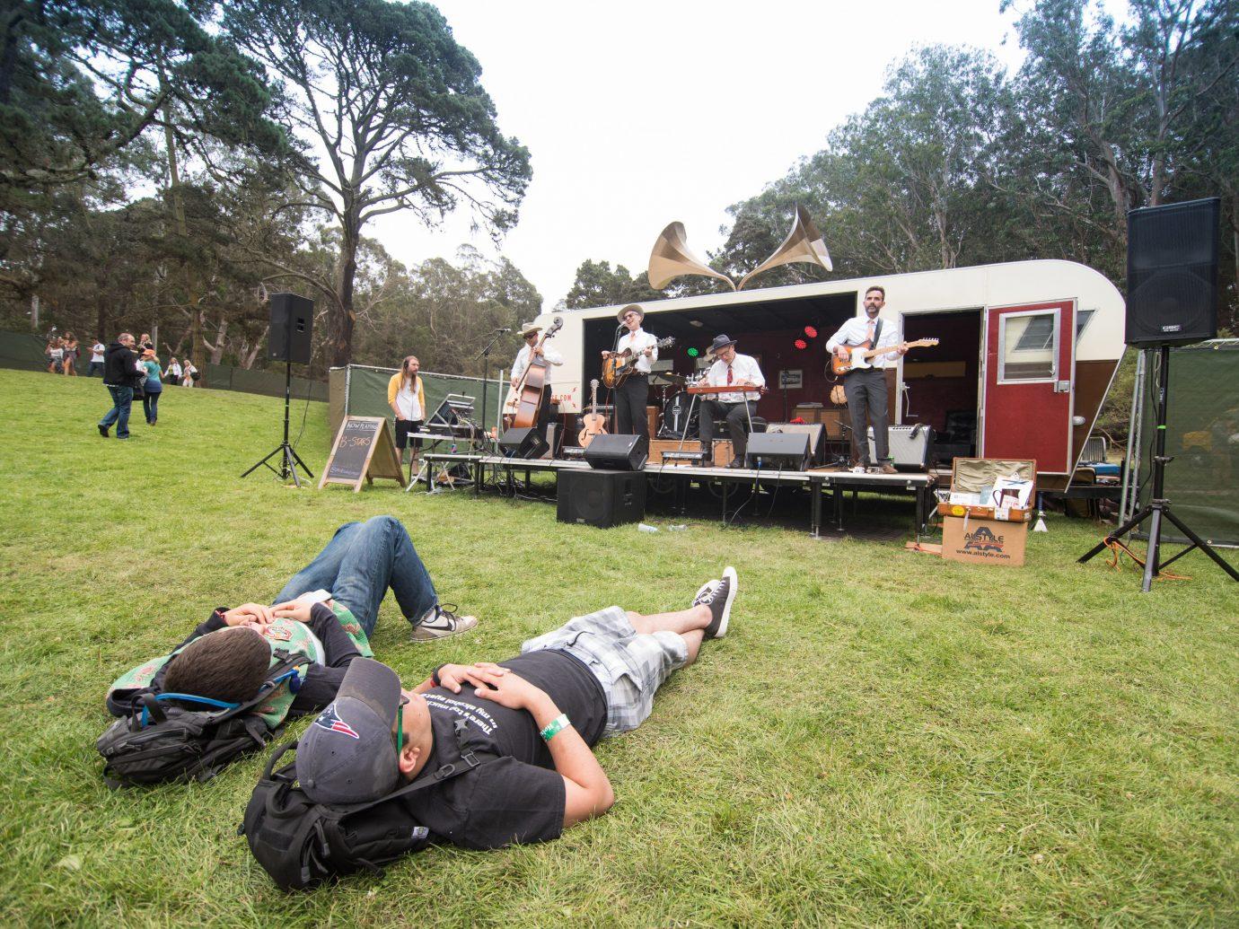 Arts + Culture grass tree outdoor endurance sports several