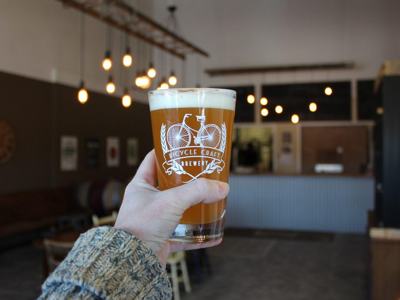 Food + Drink indoor cup wall person restaurant meal Drink sense beer Bar