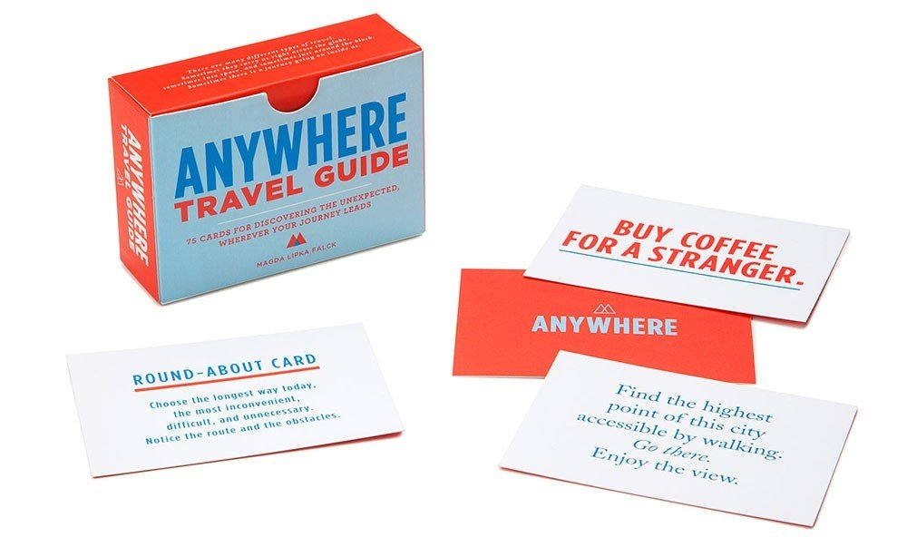Jetsetter Guides businesscard text product font brand diagram label