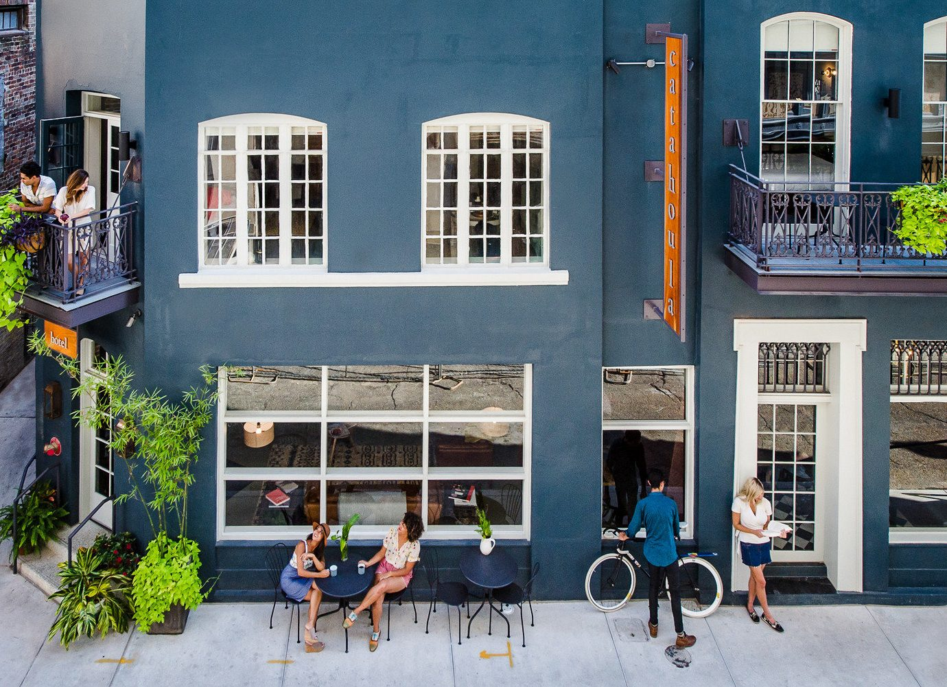 Boutique Hotels Hotels Trip Ideas building outdoor neighbourhood window facade mixed use house real estate City apartment