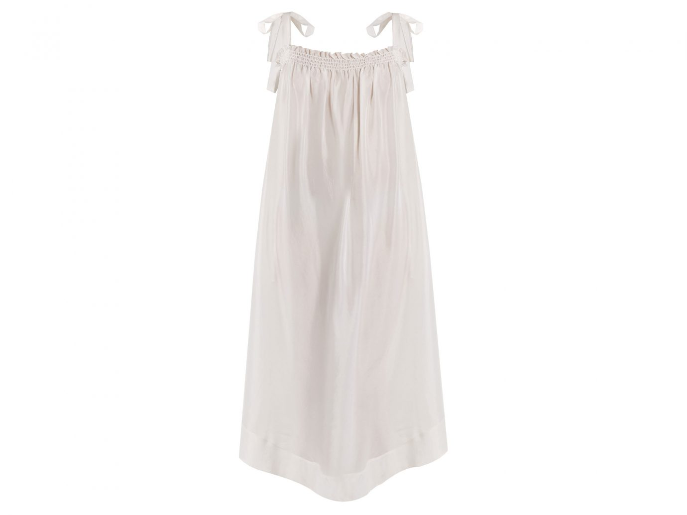Style + Design Travel Shop white dress day dress clothing shoulder joint gown cocktail dress bridal party dress product neck bridal clothing wedding dress nightgown bridal accessory