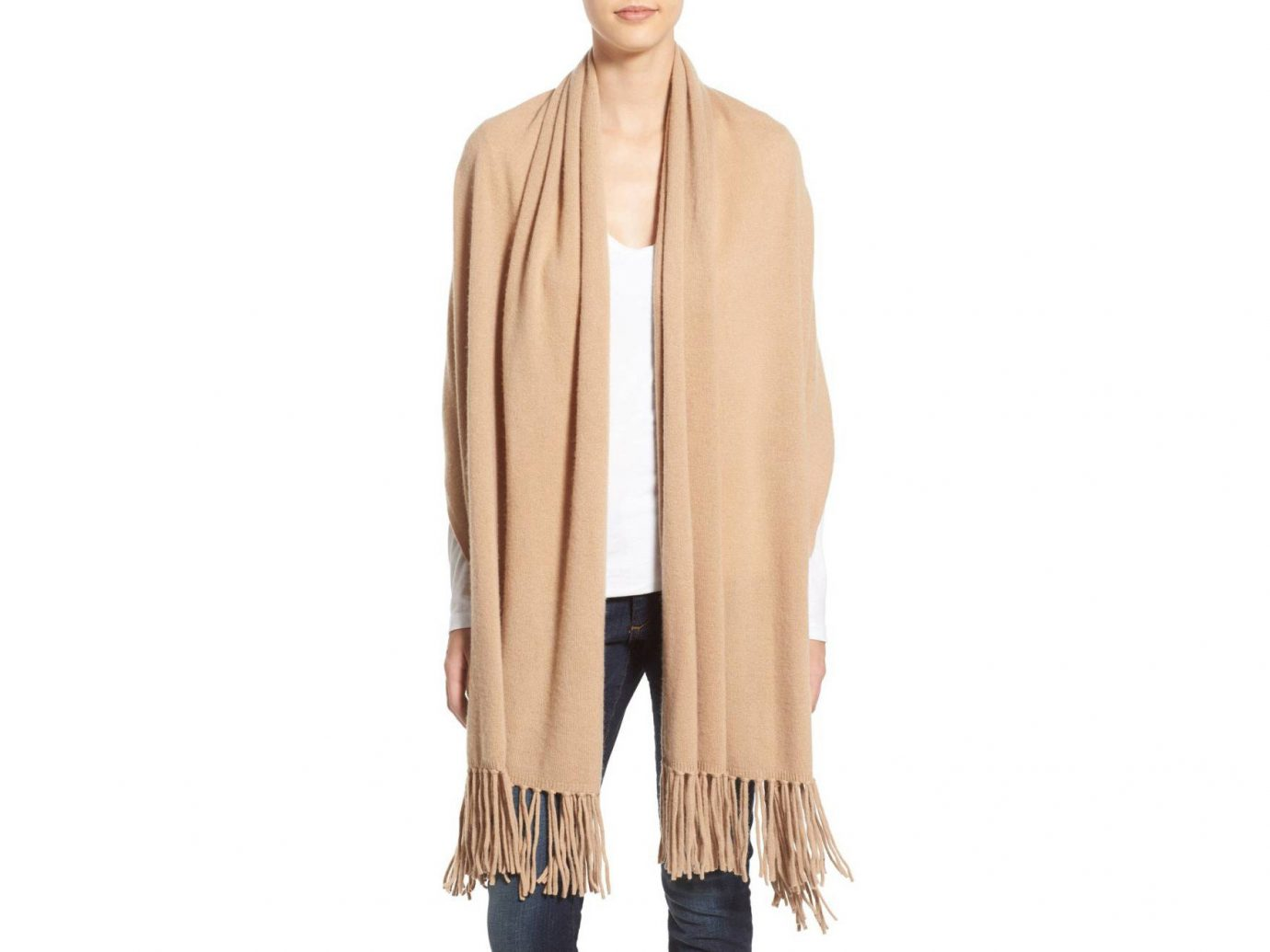 Packing Tips shopping Style + Design Travel Shop clothing stole shawl neck scarf