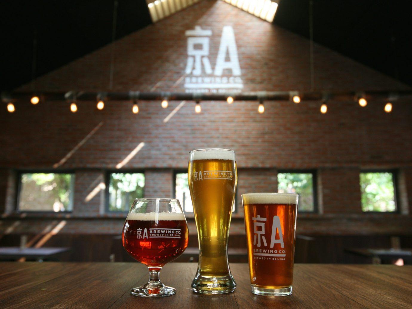 Trip Ideas table indoor Drink alcoholic beverage Bar distilled beverage restaurant beer glass