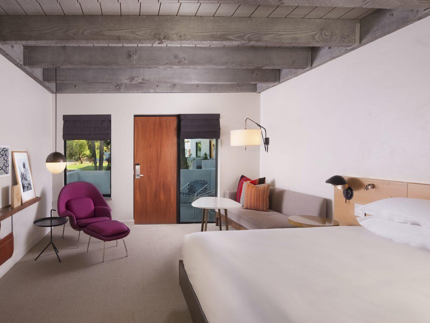Trip Ideas indoor wall ceiling bed room floor property building Bedroom real estate estate interior design cottage Design Suite Villa loft apartment area furniture