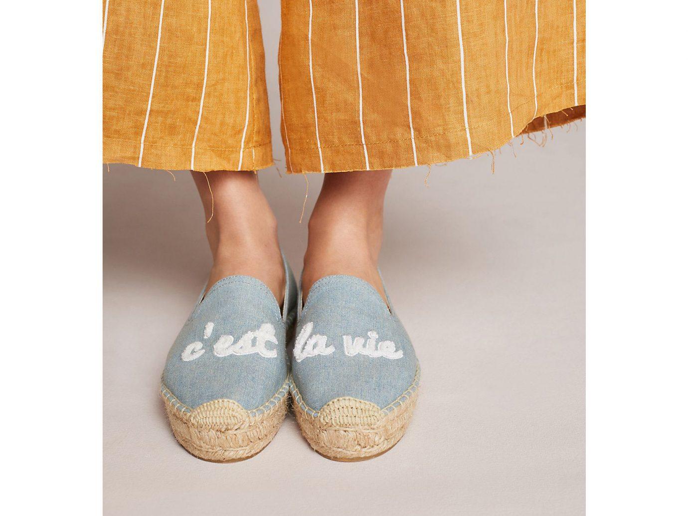 Spring Travel Style + Design Travel Shop footwear shoe outdoor shoe sandal electric blue female