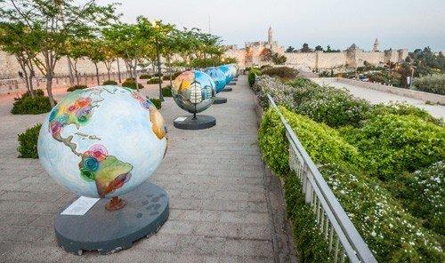 Jetsetter Guides outdoor sky ground park Resort Playground stone