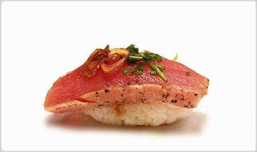 Food + Drink food dish meat smoked salmon steak cuisine fish Seafood salmon
