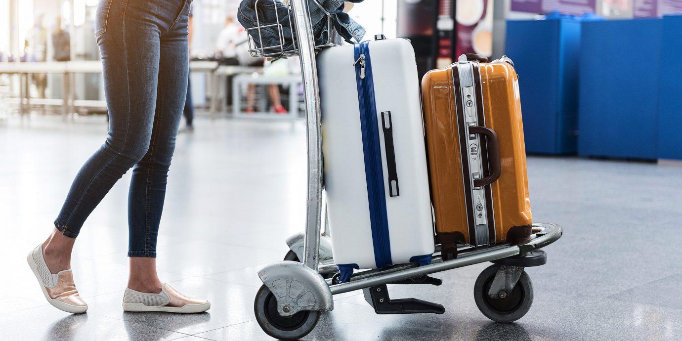 News Travel Tech product kick scooter vehicle