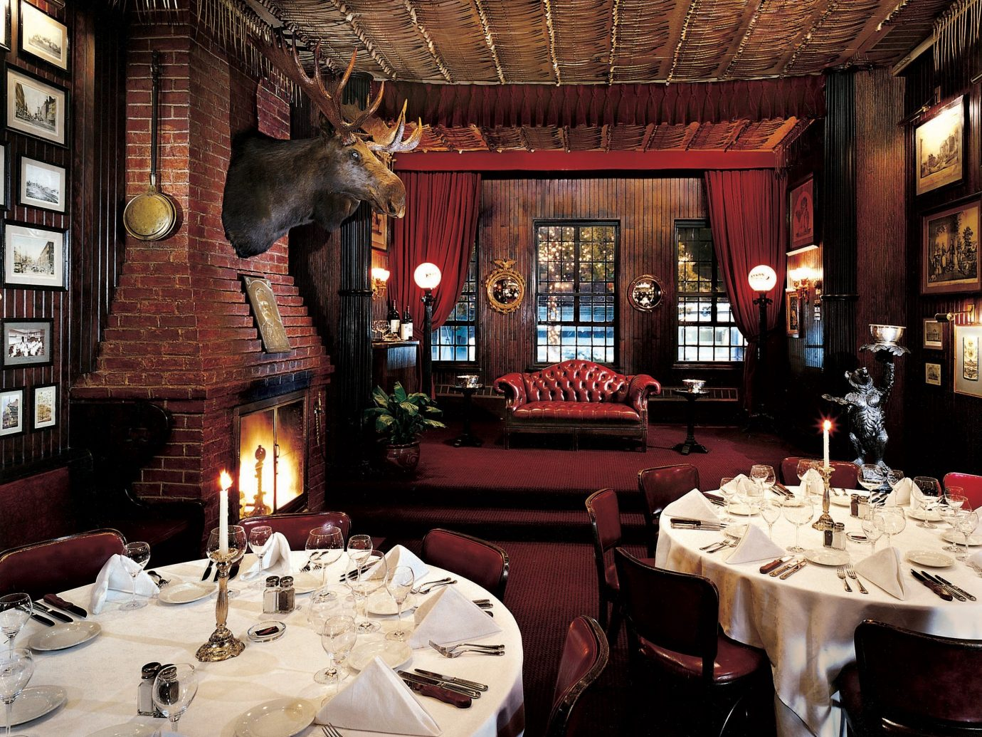 Food + Drink Trip Ideas table indoor restaurant meal interior design function hall estate dining room dining table