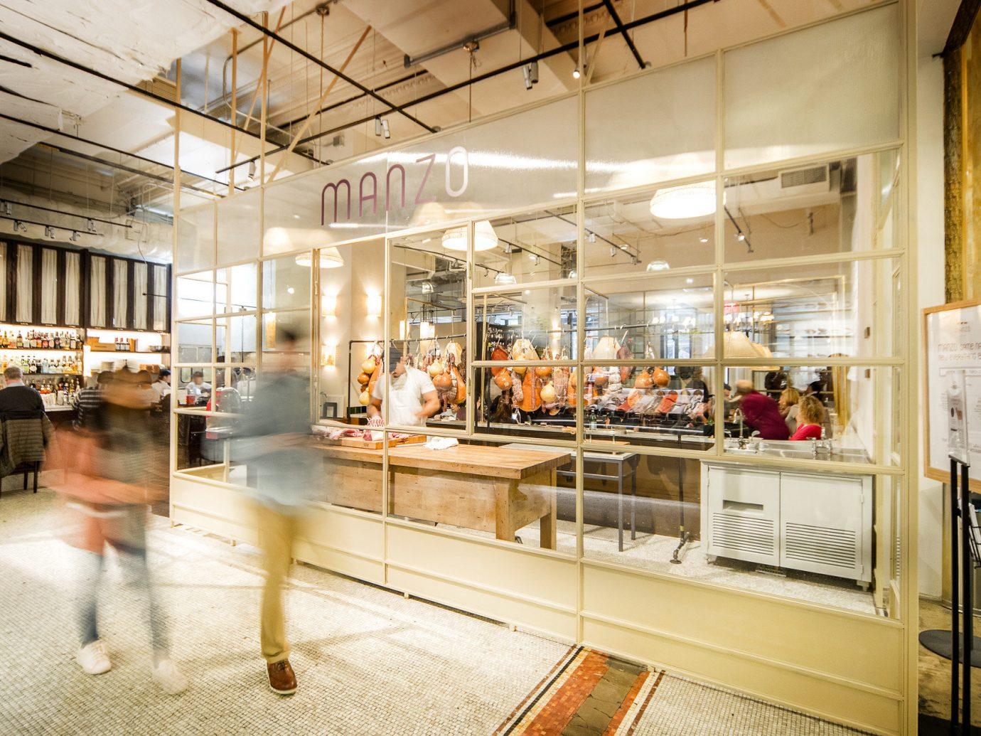 NYC Trip Ideas indoor floor retail bakery interior design