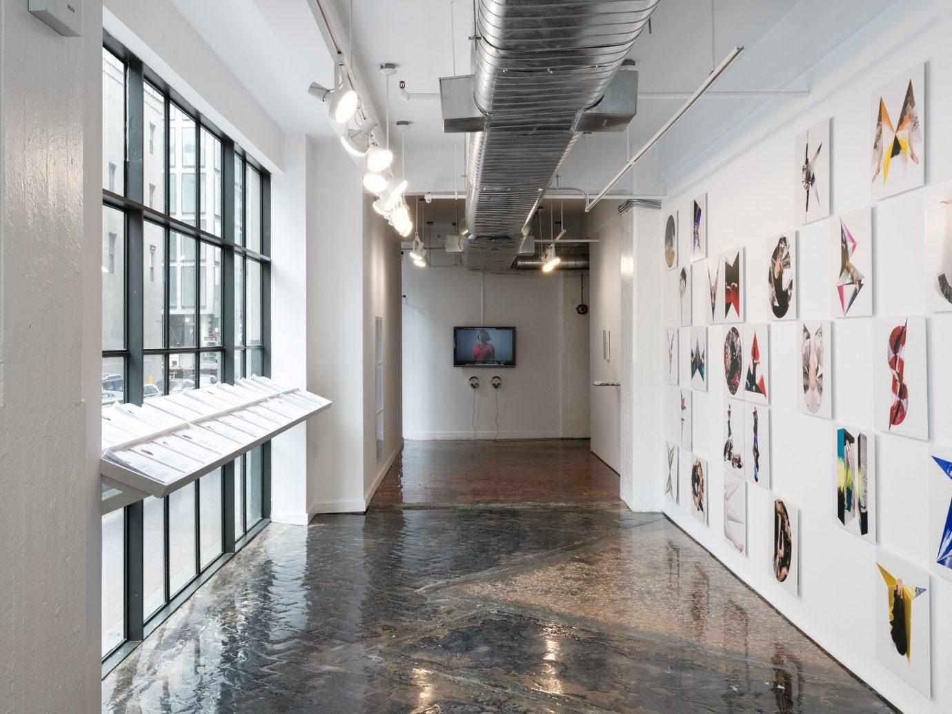 Trip Ideas indoor exhibition interior design floor flooring art gallery art exhibition hall loft several