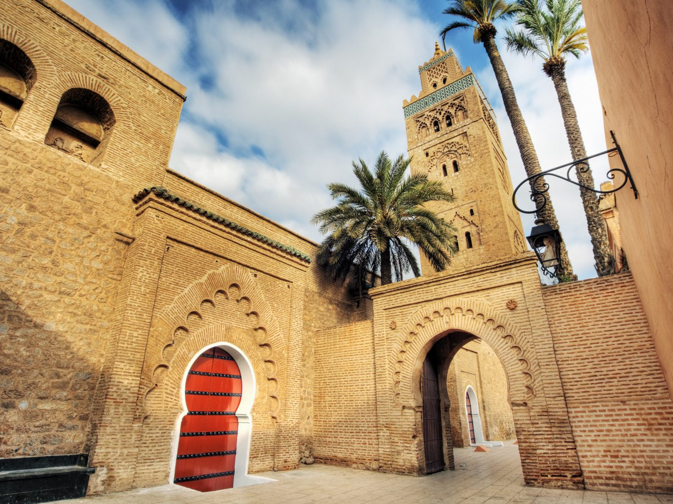 Trip Ideas building outdoor brick stone Architecture Church ancient history place of worship facade middle ages chapel arch synagogue monastery history