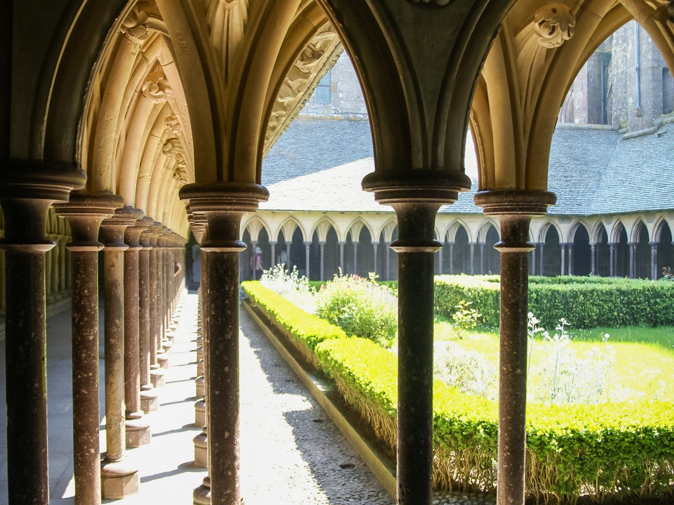 Trip Ideas structure arch Architecture building column ancient history palace monastery pole