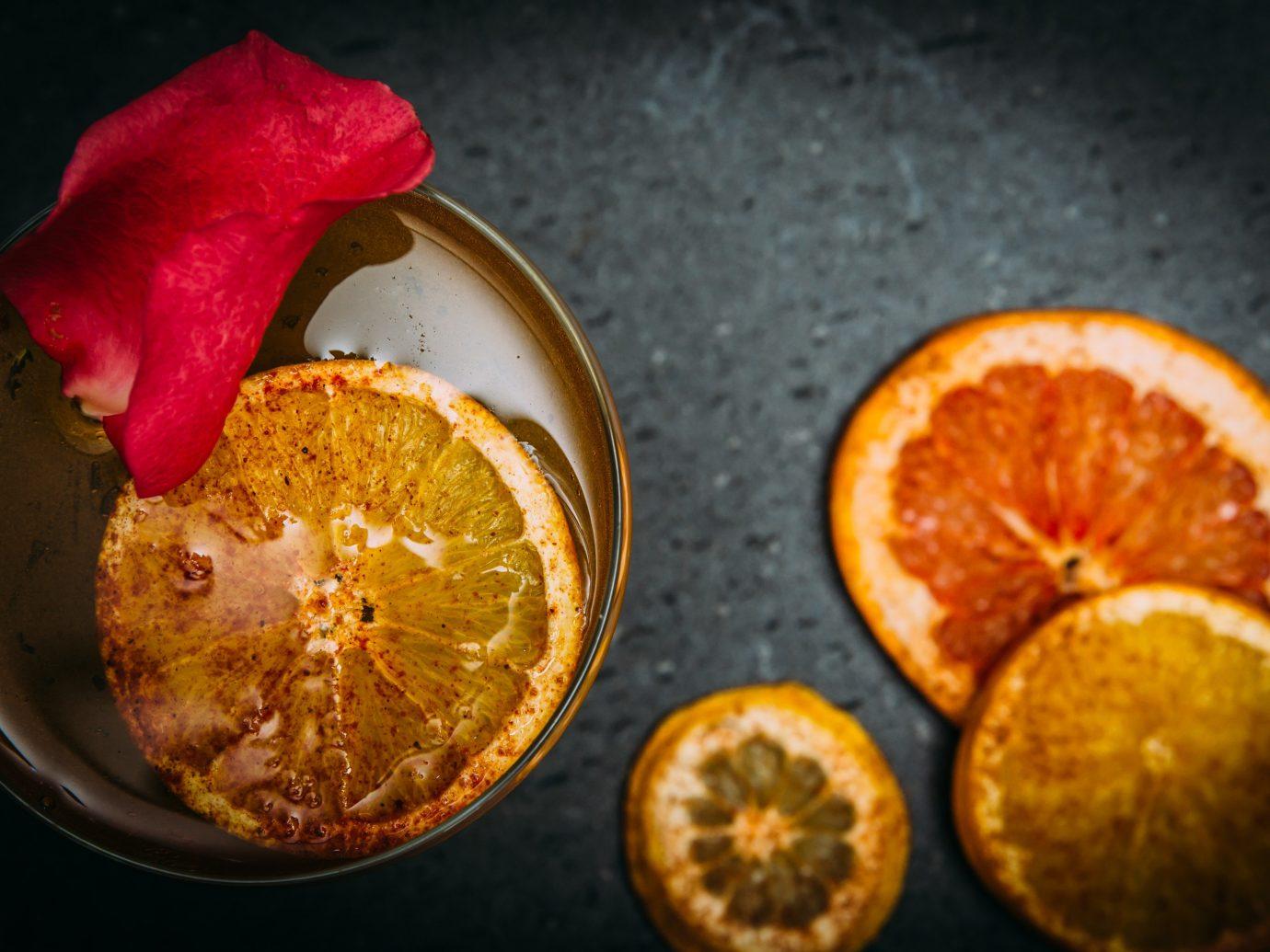 Trip Ideas food plant produce fruit land plant orange citrus flowering plant Drink sliced half