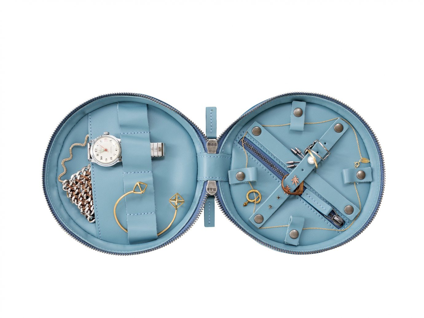 Style + Design clock gauge product measuring instrument product design