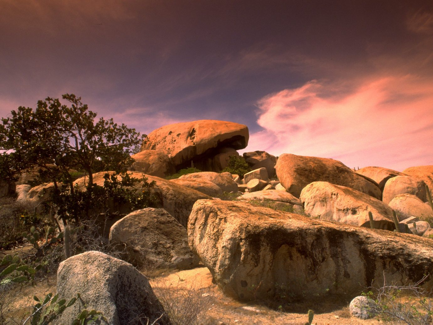 Trip Ideas outdoor sky Nature rock tree wilderness canyon landscape hill Sunset mountain ancient history Ruins Sea material stone