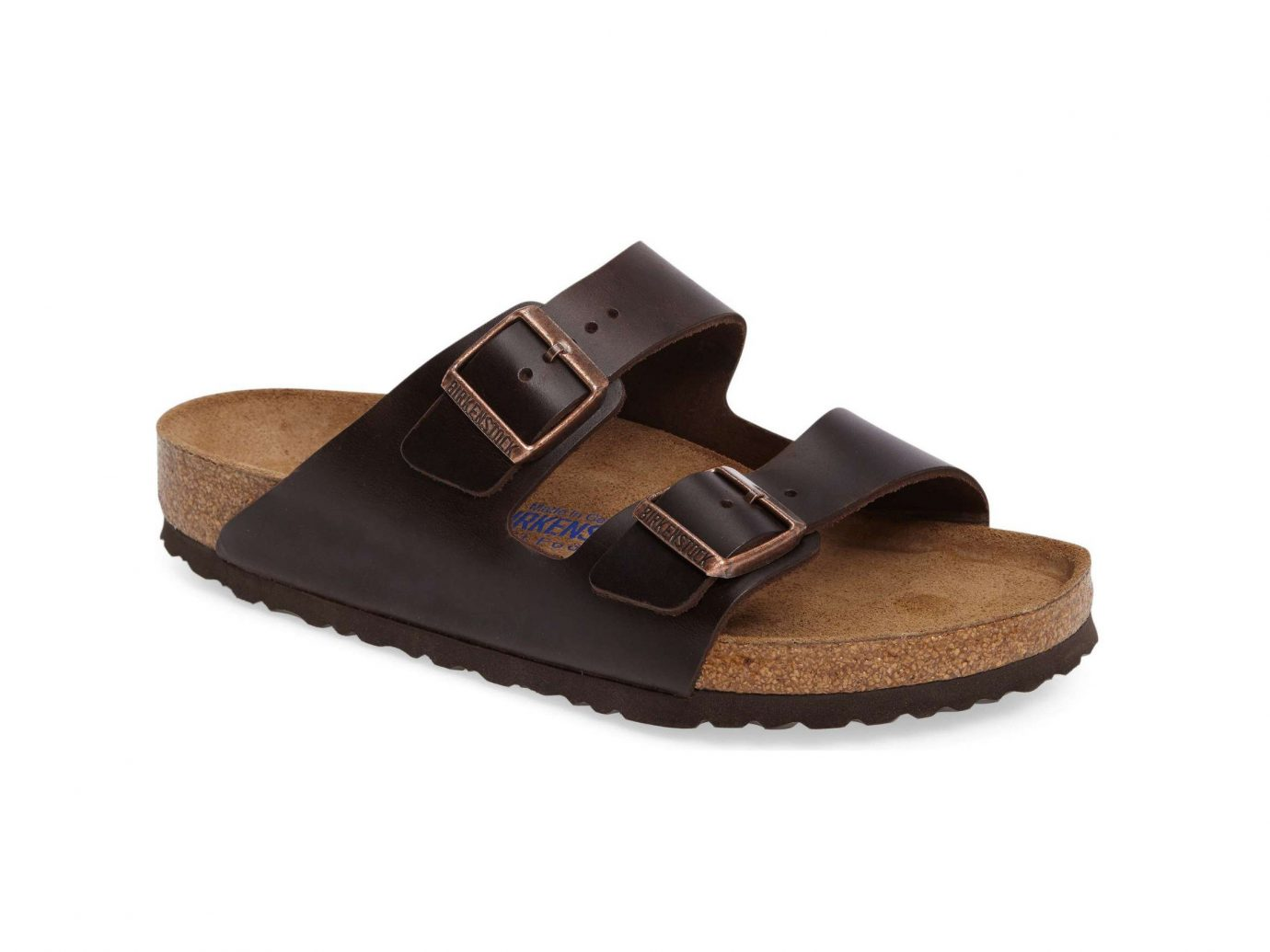Beach Style + Design Travel Shop footwear brown shoe outdoor shoe sandal slide sandal product product design walking shoe
