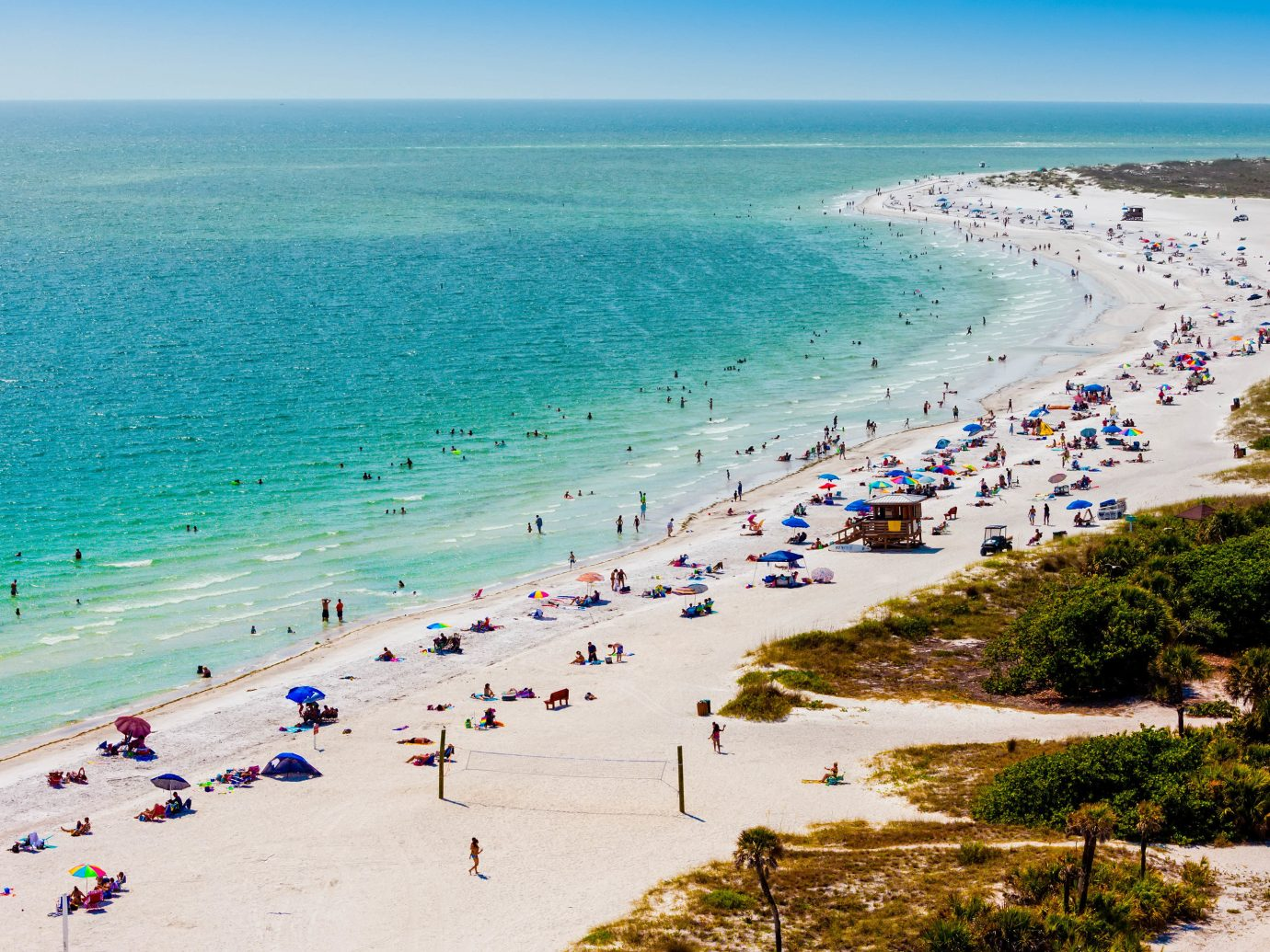 Hotels Trip Ideas water outdoor sky Beach Nature Ocean shore body of water Sea Coast vacation sand people bay wind wave cape wave sandy cove line