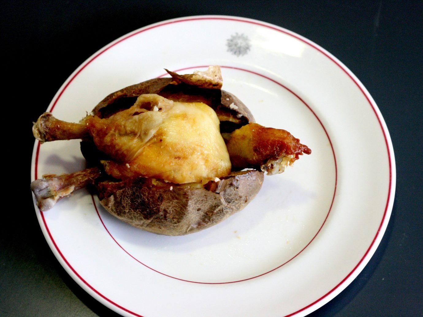 Food + Drink plate food table dish plant dessert produce fruit meal slice breakfast meat cuisine sliced