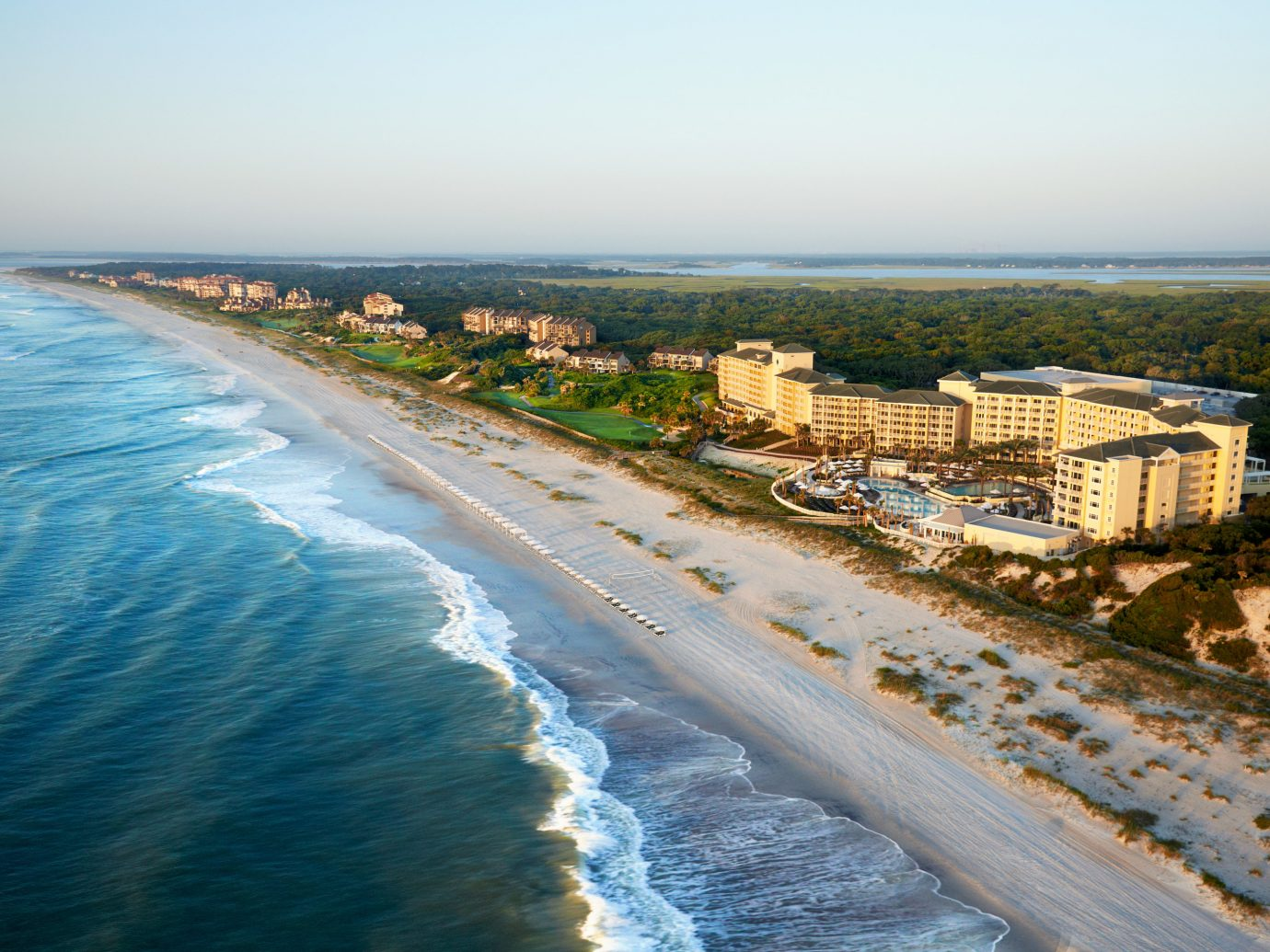 Trip Ideas sky outdoor water Coast Sea shore Beach Ocean Nature body of water horizon vacation bay cliff wave cape aerial photography breakwater terrain tower cove sand traveling sandy