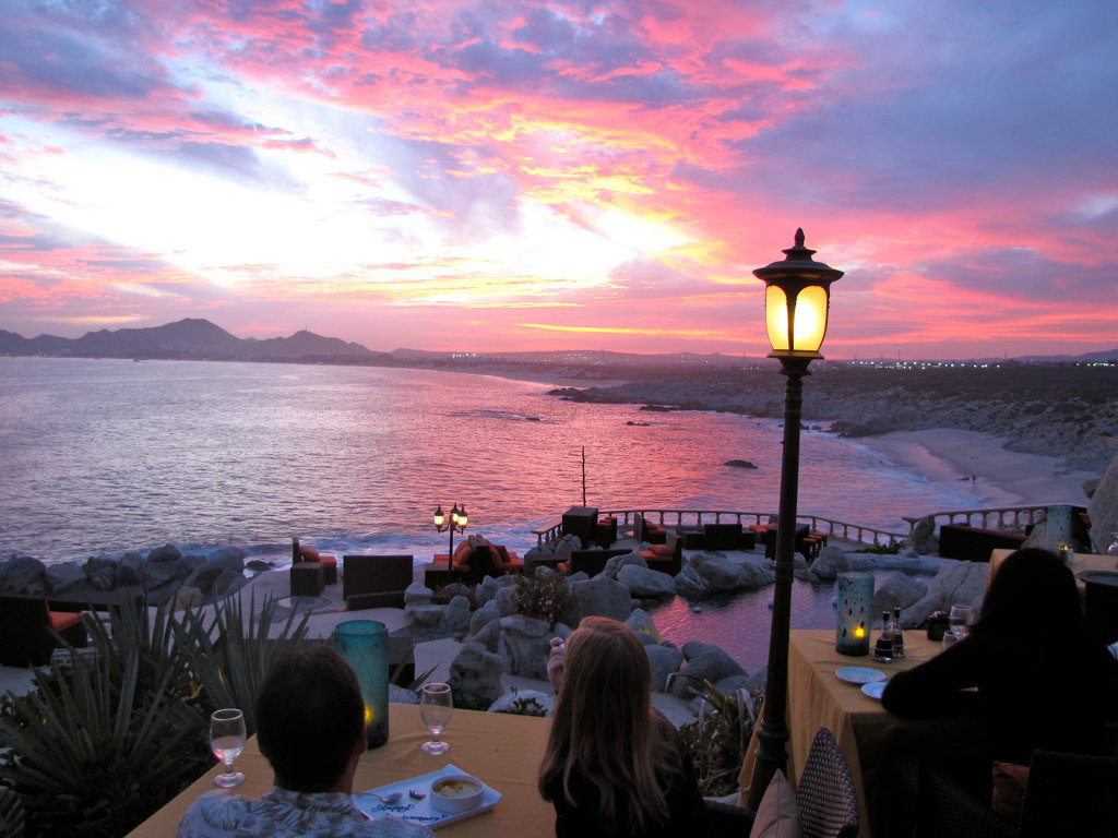 Trip Ideas sky person water outdoor Sunset Sea evening morning dusk dawn clouds overlooking