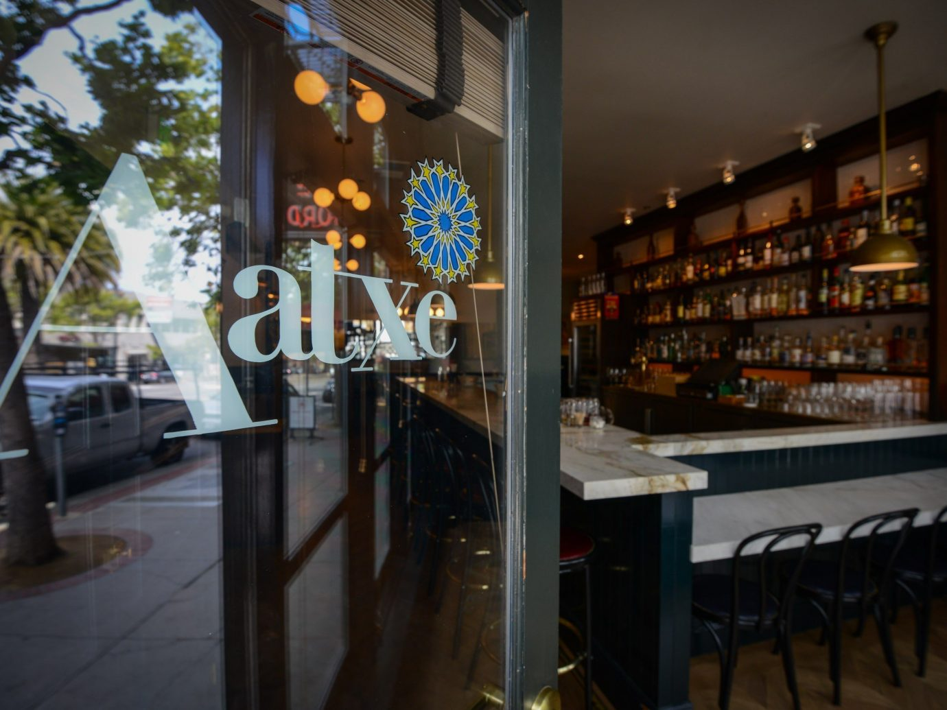 Trip Ideas restaurant Bar liquor store