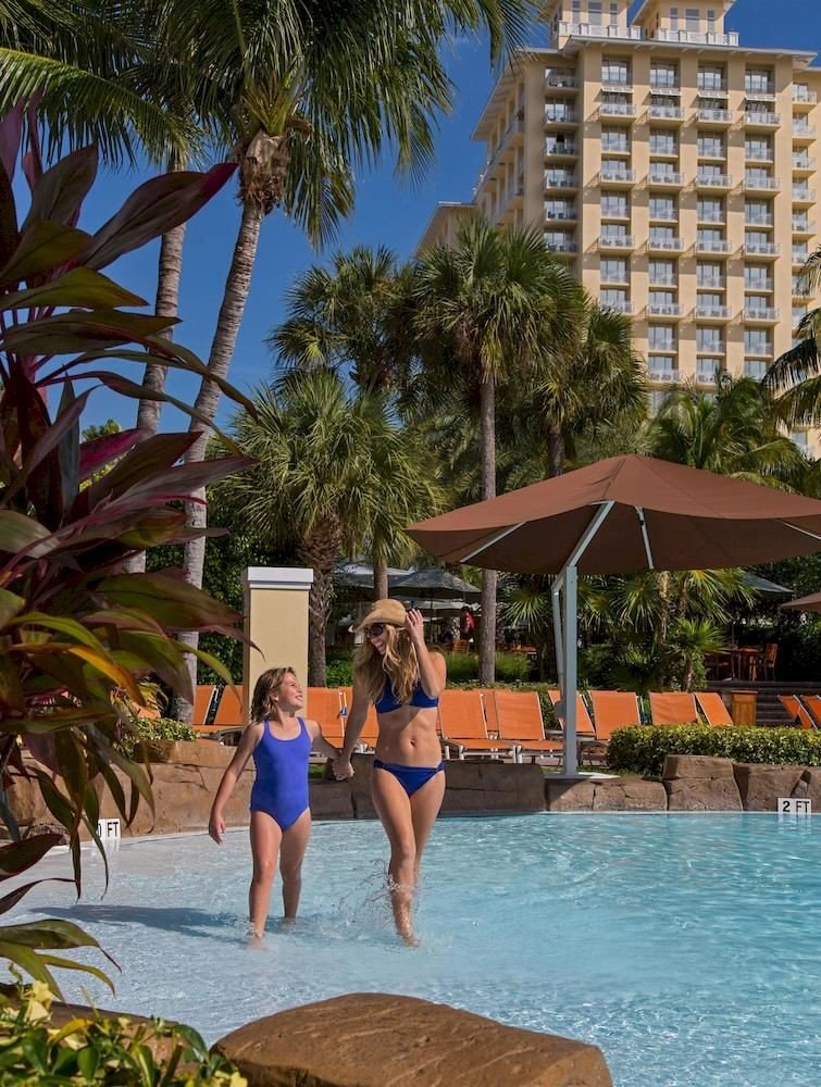 Adventure Family Pool Resort tree water leisure swimming pool Beach Water park caribbean amusement park palm