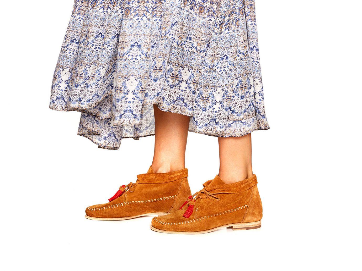 Style + Design footwear clothing pattern shoe boot Design textile abdomen