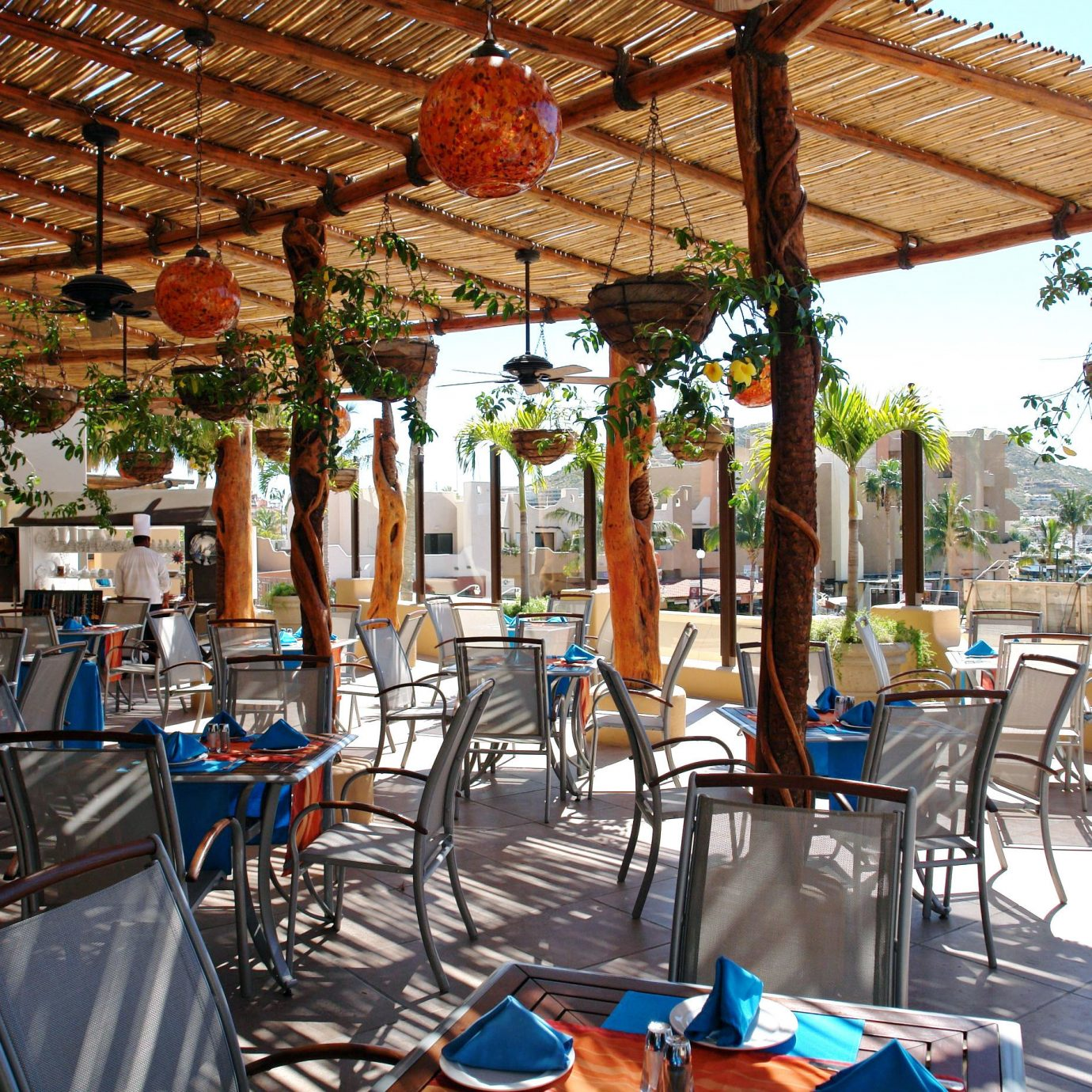 All-inclusive Bar Dining Drink Eat Patio Pool leisure restaurant Resort
