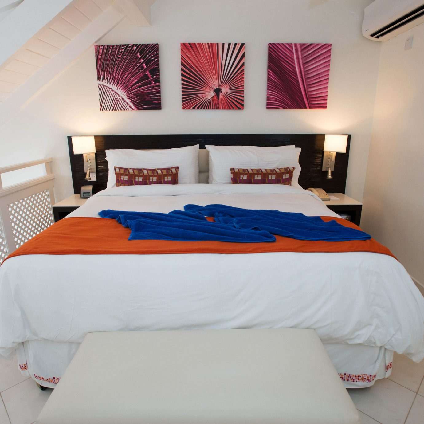 All-Inclusive Resorts Hotels property Bedroom white cottage bed sheet Suite