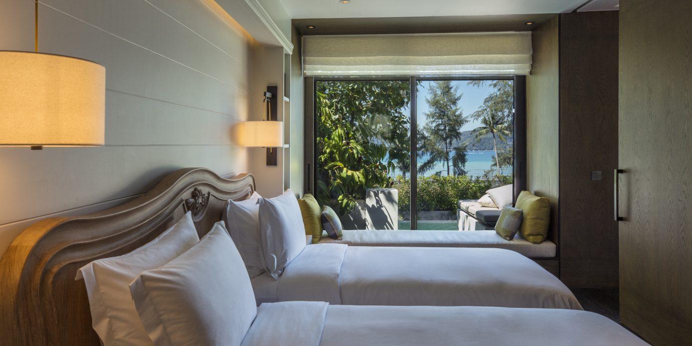 Bedroom Architecture Suite pillow house